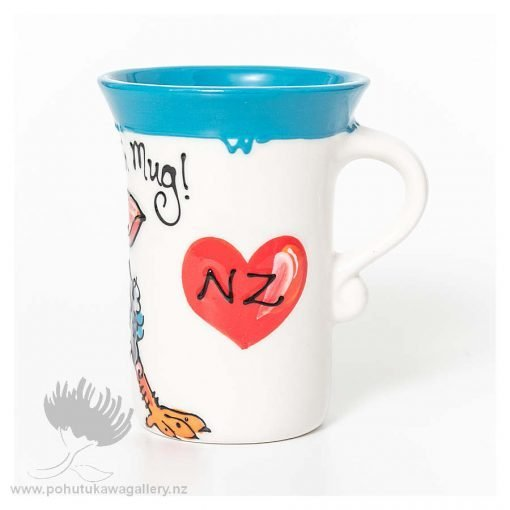 Great gifts New Zealand ceramics