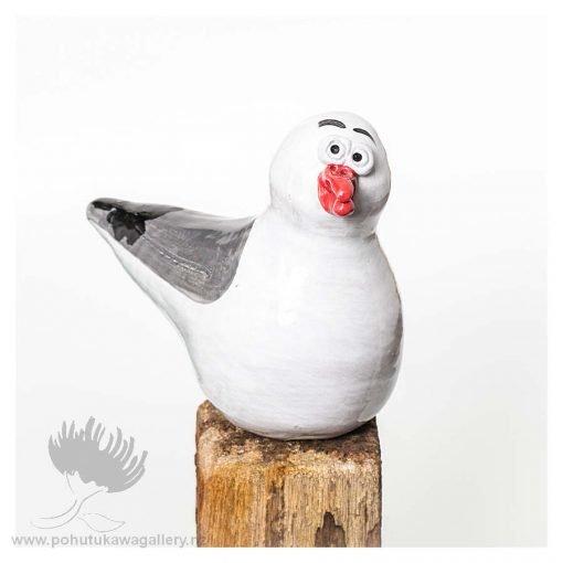 Julie Lee Birds seagull