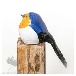 Julie Lee Birds Welcome Swallow