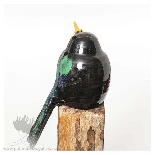 Julie Lee Birds Black bird