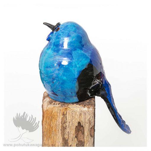 Julie Lee Birds kokako