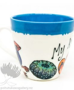 my kiwi mug new zealand coffee cup