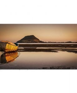 Kirk O'Donoghue Print - Early Moring Mount, Mt Maunganui, NZ Beach Photo Art, New Zealand,