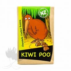 Kiwi Poo Chocolate NZ New Zealand