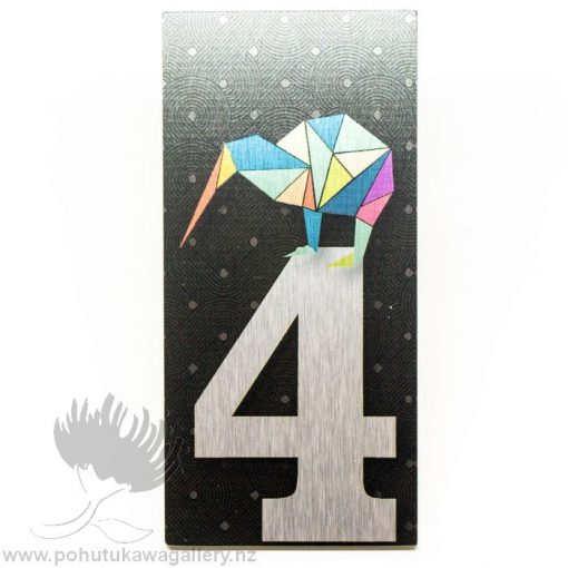 letterbox numbers tiles