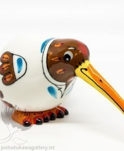 new zeland ceramic kiwi splashy