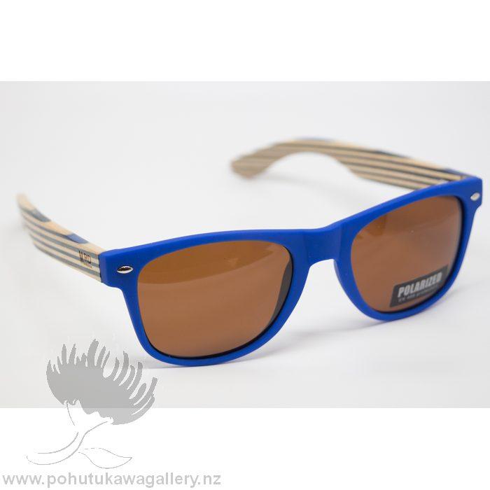moana road wooden sunglasses