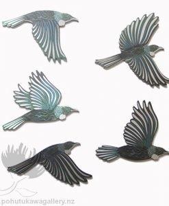 printed nz flying tui