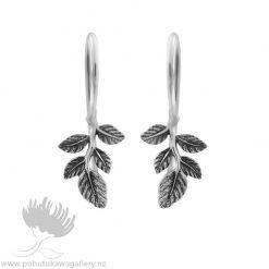 2E61002 Wild Vine Drops (Spirited) Earrings Evolve New Zealand