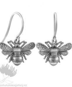 2E61005 Bumble Bee Drops (Diligent) Earrings Evolve New Zealand