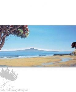 New Zealand Artist Alison Gilmour Print
