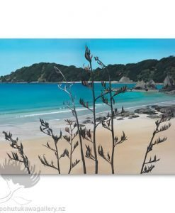 New Zealand Artist Alison Gilmour Print