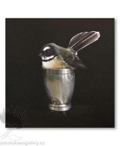 New Zealand Artist Jane Crisp Print