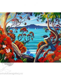 New Zealand Gift Card Irina Velman Tui