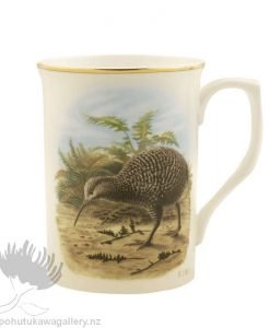 New Zealand Coffee Cup