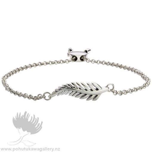 3B21055 Forever Fern Bracelet Evolve