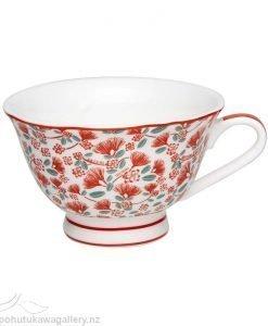 New Zealand Tea Cup
