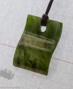 new zealand greenstone pounamu