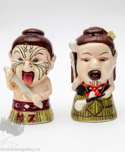 new zealand salt and pepper shakers
