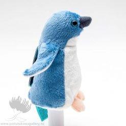 new zealand finger puppet, Blue Penguin