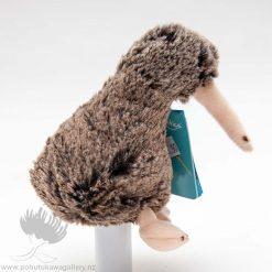 new zealand finger puppet, Kiwi