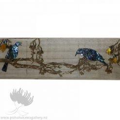 new zealand paua wall art recyclewood