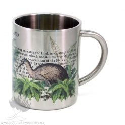 new zealand mug stainless steel
