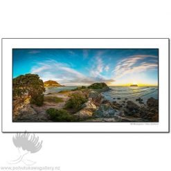 mount maunganui art print new zealand