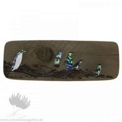 new zealand paua penguins