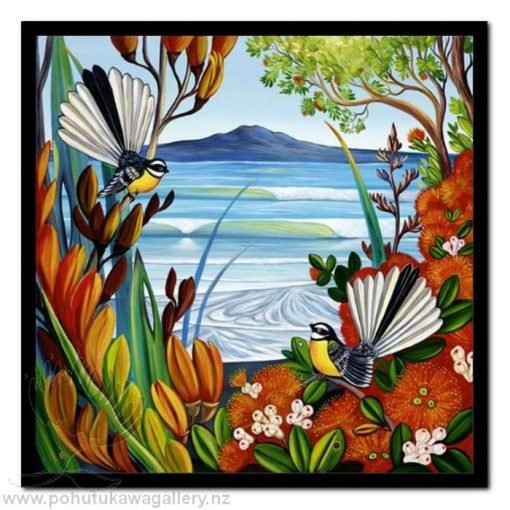 Best Time Of The Year by Irina Velman - Art Prints New Zealand