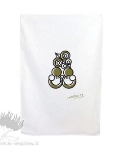 new zealand made tea towel