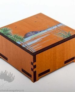 new zealand trinket box