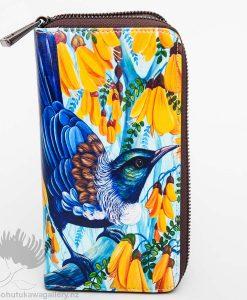 new zealand wallet