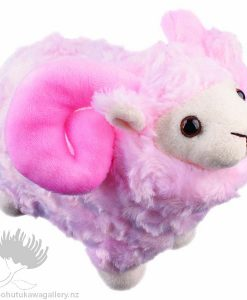 new zealand sheep soft toy