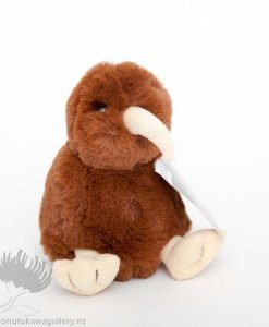 witti wiki kiwi soft toy