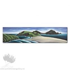 Diana Adams - Far North   Box Frame Print