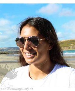AVIATORS Sunnies Moana Road NZ Sunglasses
