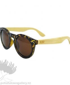 GRACE KELLY Sunnies Moana Road NZ Sunglasses