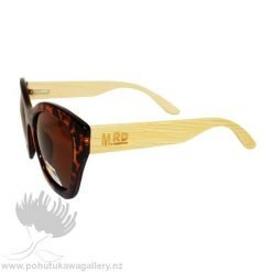 HEPBURNS Sunnies Moana Road NZ Sunglasses