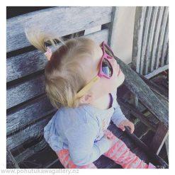 KIDS SUNNIES Moana Road NZ Sunglasses