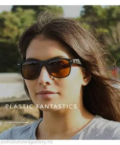 Moana Road NZ PLASTIC FANTASTICS Sunnies