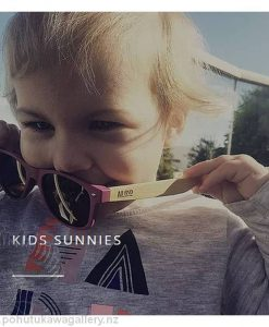 Moana Road NZ KIDS Sunnies