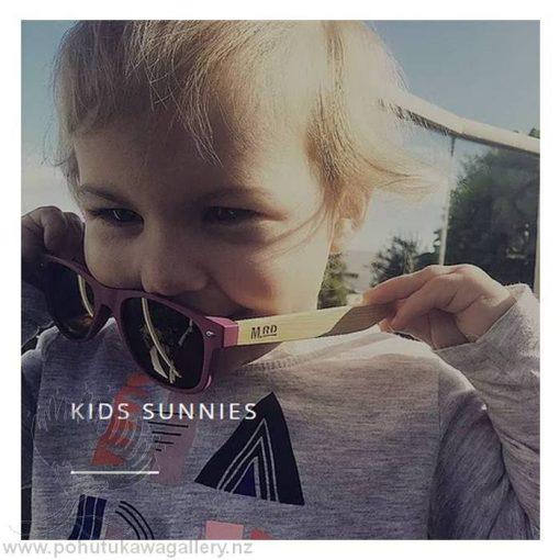 Moana Road NZ KIDS Sunnies