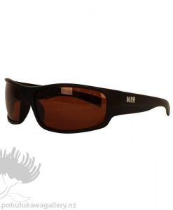 TRADIES Sunnies Moana Road NZ Black Sunglasses