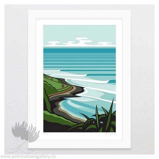 glenn-jones-art-art-print-a4-print-white-frame-raglan-art-print