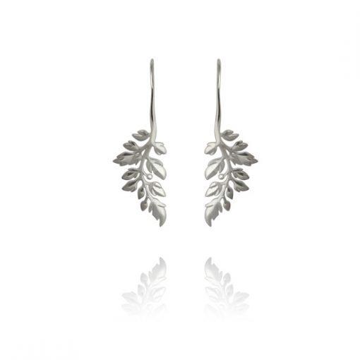 Treasured Fern Drop Earrings 2E31007