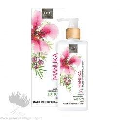 new zealand made skincare products pohutukawa
