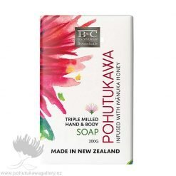 new zealand made products soap