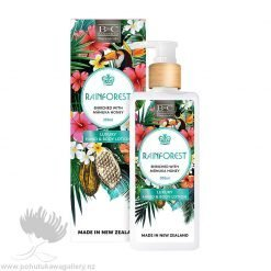 new zealand made skincare products pohutukawa