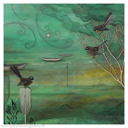 Twilight Trio By Kathryn Furniss NZ Gift Card